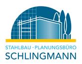 Logo Stahlbau Schlingmann